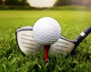 Golf tournament tee prizes